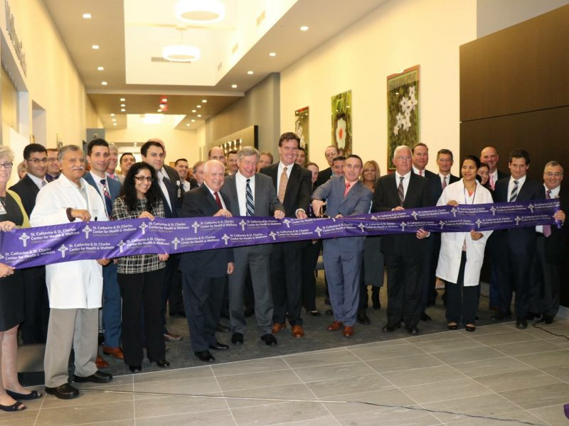 500 Commack Rd Grand Opening
