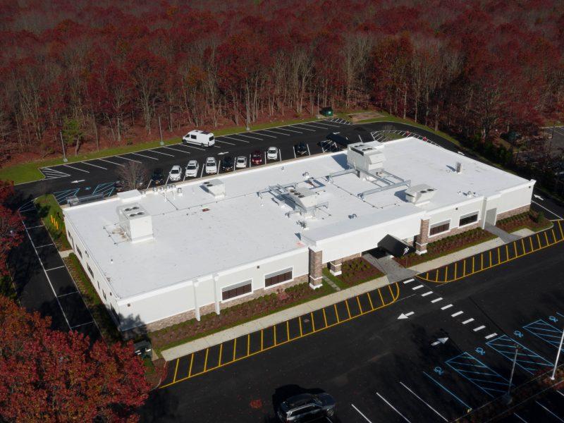 PrecisionCare Surgery Center opens in East Setauket
